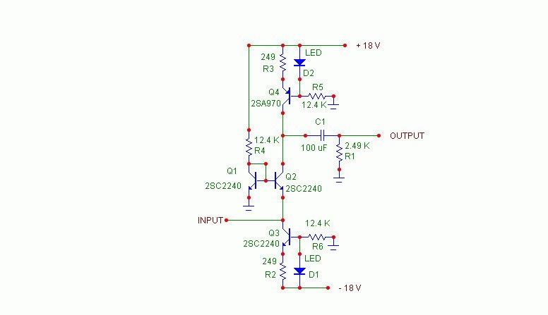 First Diy Dac Tda1541a Test With Op Vs Discrete Vs Tube