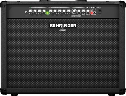 Behringer Virtual tube 2x50w